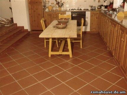 Roma house pavimenti for Pavimenti per cucina